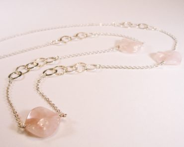 pink-chalcedony-necklace