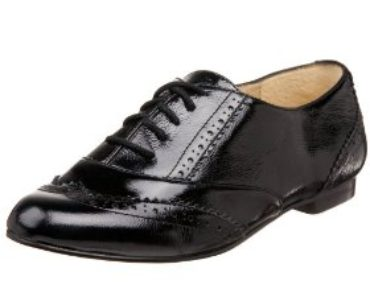oxford shoe (Steve Madden)