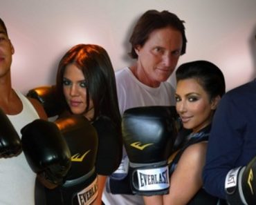 Charity with the Kardashians