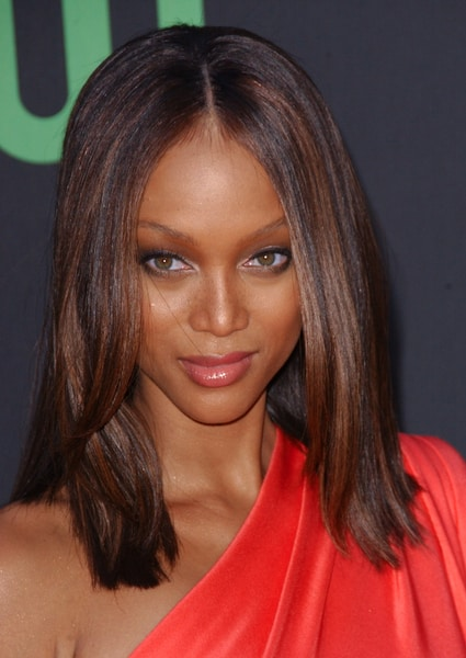 who is tyra banks boyfriend. Tyrathe -year-old utendahl