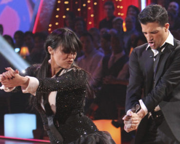 Dancing with the Stars -Shannon
