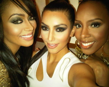 Lala, Kim & Kelly
