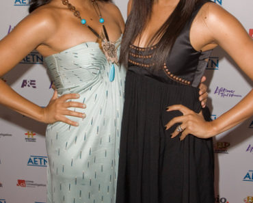Tamera Mowry and Tia Mowry