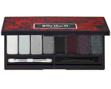 The Adora Love & Fury Eyeshadow Palette