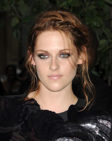 Do You Like Kristen Stewart S New Hair Color Beautelicious