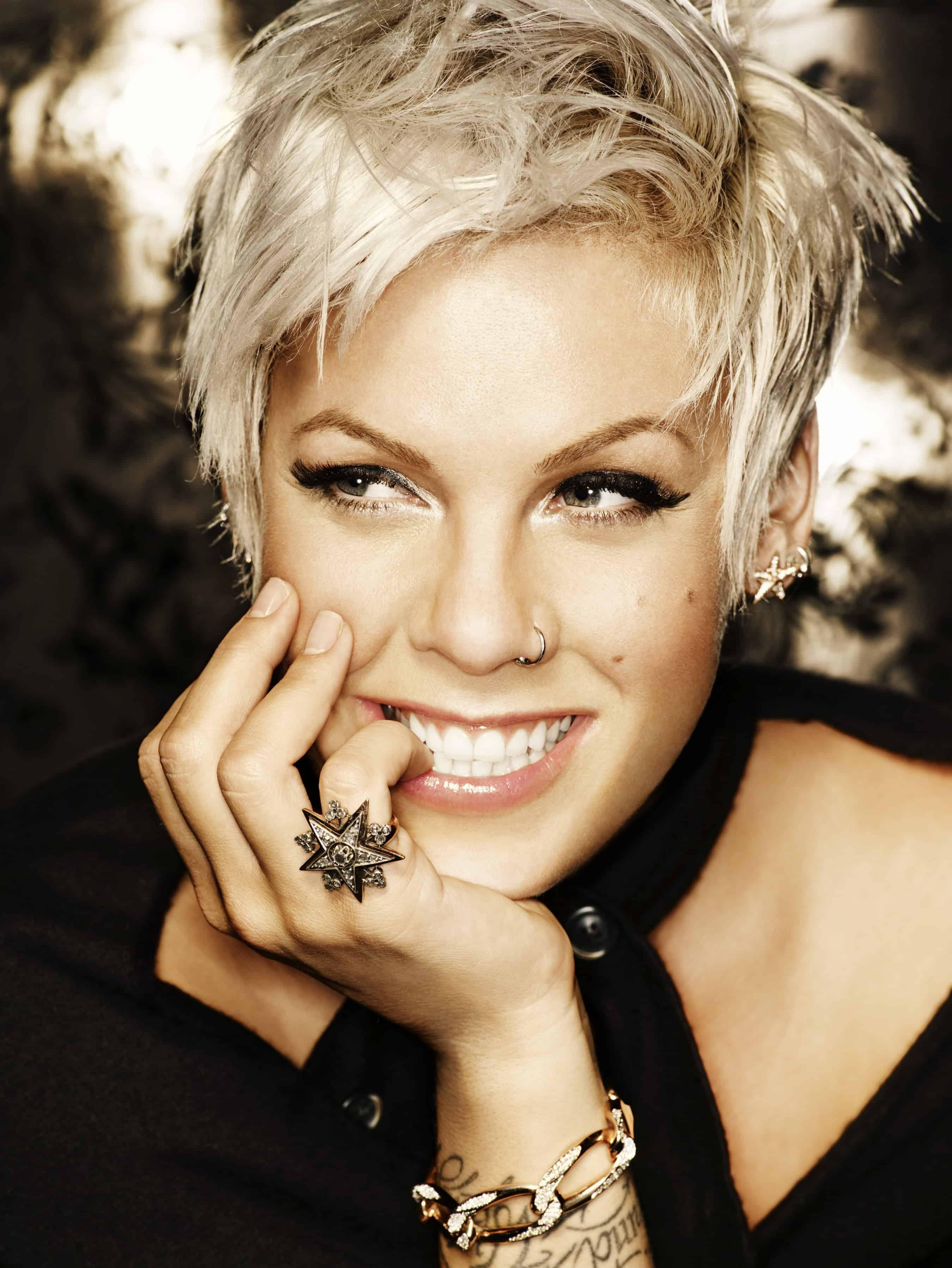 Could Pink Be Preggers? Reports Say YES!