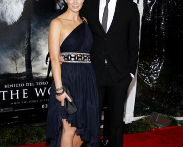 """The Wolfman"" American Premiere - Arrivals"