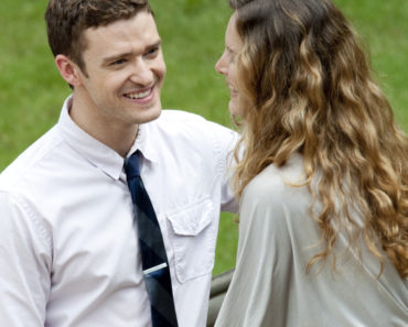 """Friends with Benefits"" Filming in Central Park in New York City on July 21, 2010"