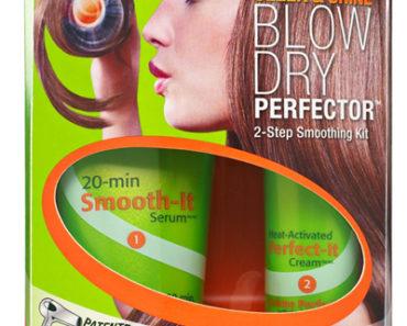 Garnier-Fructis-Sleek-Shine-Blow-Dry-Perfector
