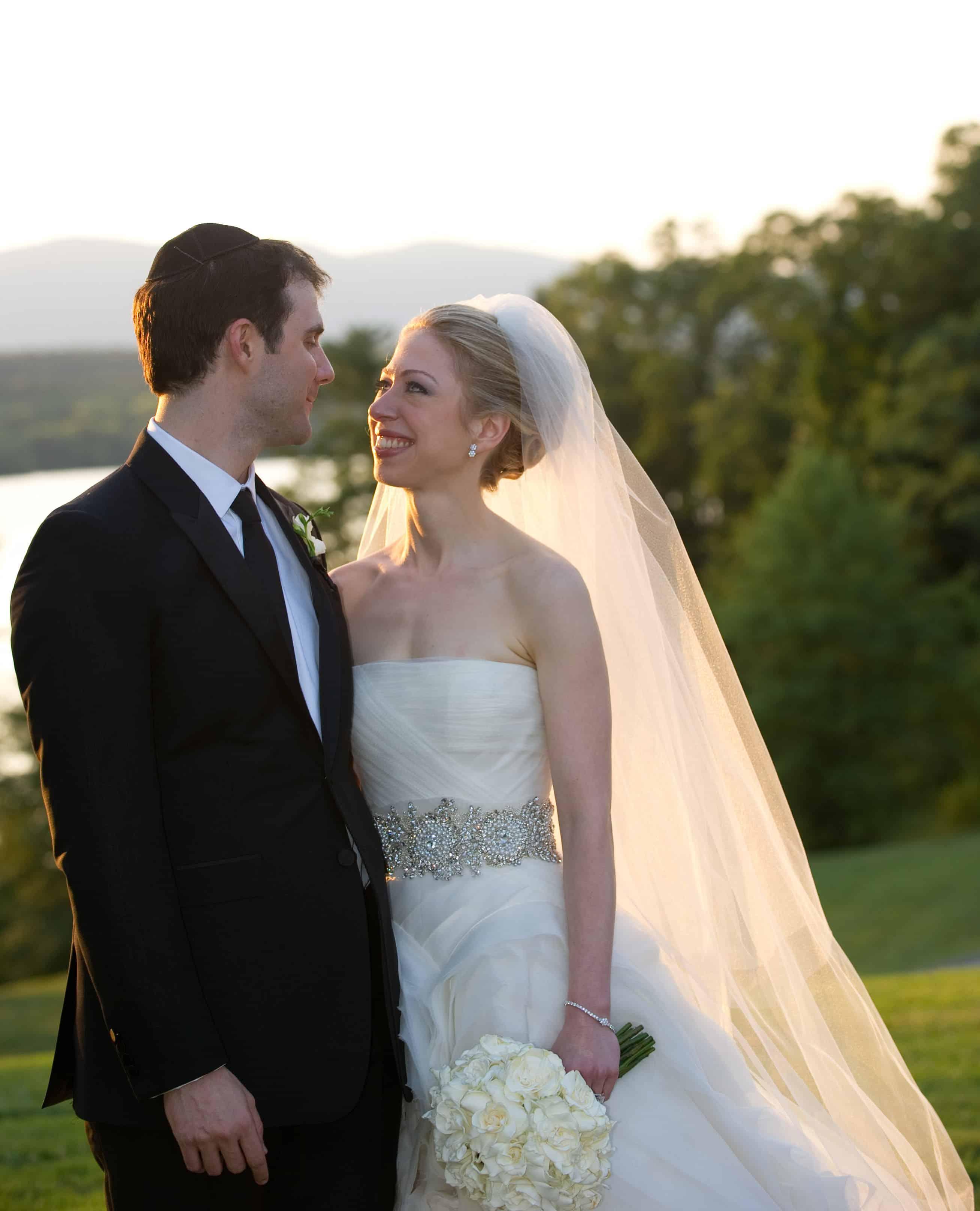 Trouble In Paradise For Chelsea Clinton & Marc Mezvinsky