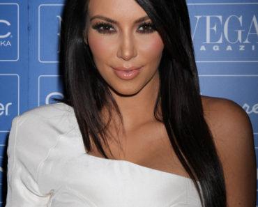7th Anniversary Party for Vegas Magazine Hosted by Kim Kardashian and Kourtney Kardashian - Arrivals