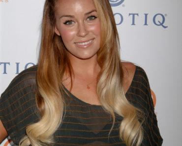 Lauren Conrad Hosts at Tao Beach in Las Vegas on July 31, 2010