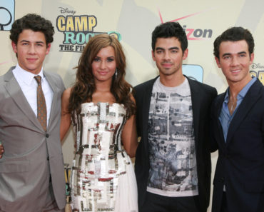 """Camp Rock 2: The Final Jam"" World Premiere - Arrivals"