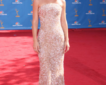 2010 Primetime Emmy Awards - Arrivals