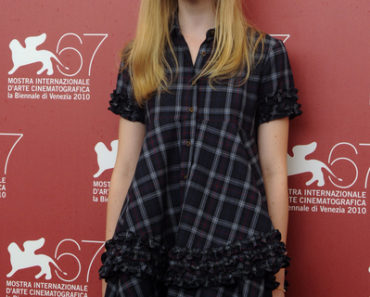 "67th Annual Venice Film Festival - ""Somewhere"" Photocall"