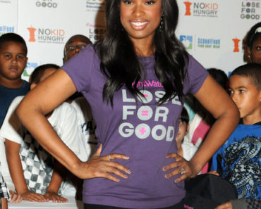 3rd Annual Weight Watchers Lose for Good Campaign with Jennifer Hudson