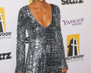 14th Annual Hollywood Awards Gala - Arrivals