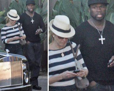 50 Cent/Chelsea Handler TMZ