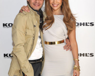 KOHL'S DEPARTMENT STORES JENNIFER LOPEZ & MARC ANTHONY