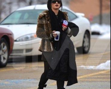 Demi Lovato/TMZ