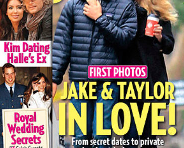 Taylor Swift Jake