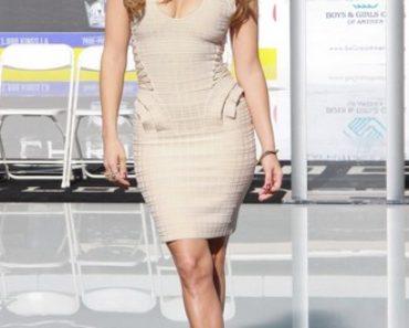 Denzel Washington Announces Jennifer Lopez Will Join Him as National Spokesperson for Boys & Girls Clubs of America