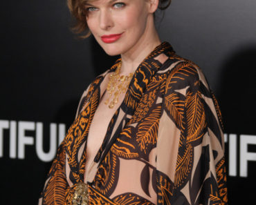 Los Angeles Premiere of Biutiful - Arrivals
