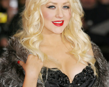 """Burlesque"" UK Gala Premiere - Outside Arrivals"