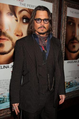 Johnny Depp 21 Jump Street