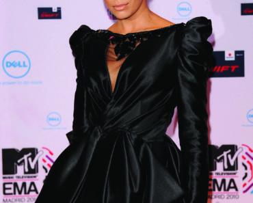MTV Europe Music Awards 2010 - Arrivals