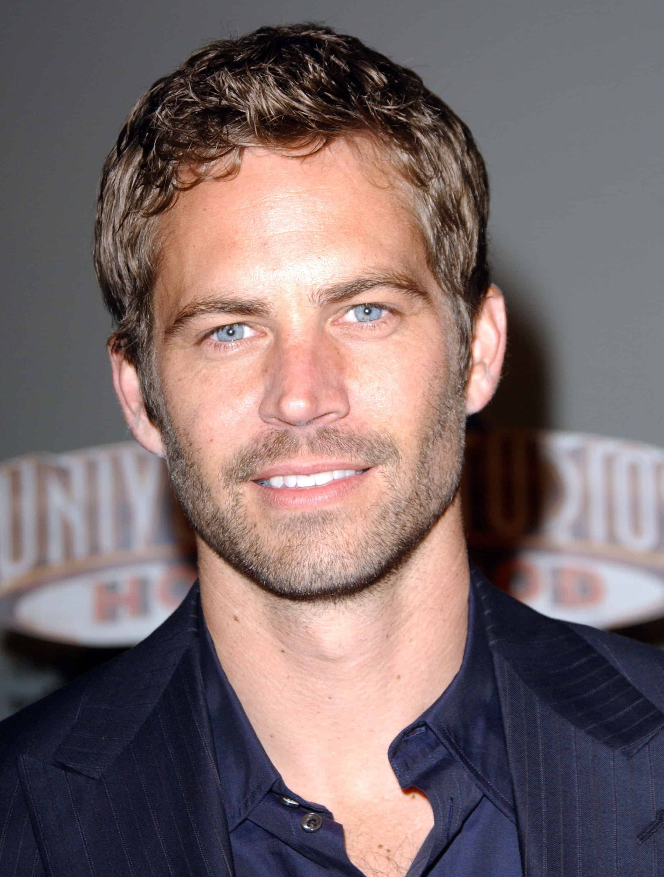Paul Walker is the New Face of Fragrance 'Cool Water'