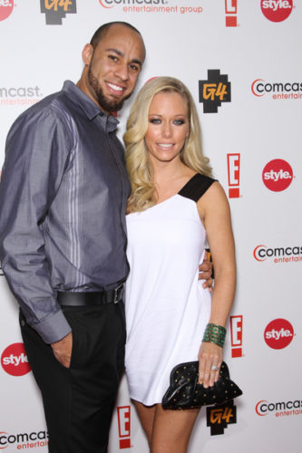 2011 TCA Winter Cable Press Tour - Comcast Entertainment Group Red Carpet
