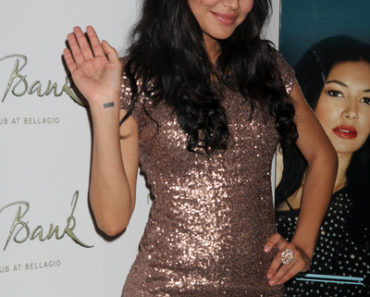 Naya Rivera 24th Birthday Celebration - Arrivals