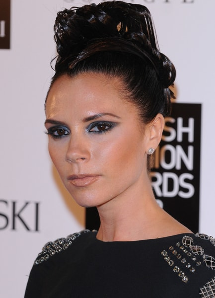 victoria beckham pregnant with girl. Is Victoria Beckham Pregnant