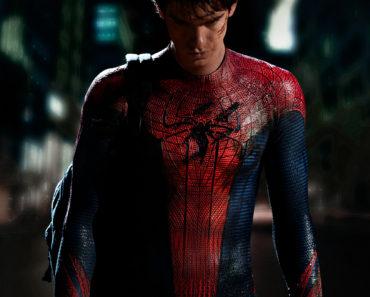 Spider-Man 2012