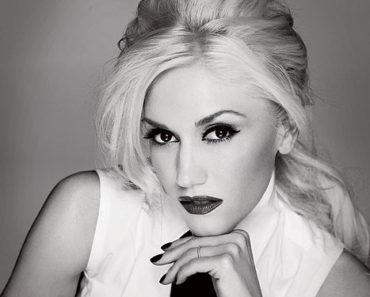 Gwen Stefani /L'Oreal