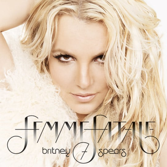 britney spears femme fatale album. Britney Spears announced on