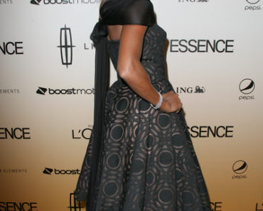 4th Annual Essence Black Women in Hollywood Luncheon - Arrivals