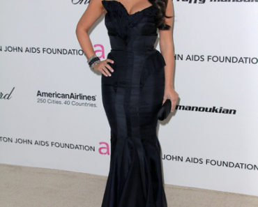 19th Annual Elton John AIDS Foundation Academy Awards Viewing Party - Arrivals