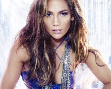 Jennifer Lopez Love