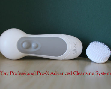 Olay Professional Pro-X Advanced Cleansing System1