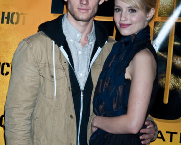 "Alex Pettyfer and Dianna Agron ""I Am Number Four"" Special Signing at the Hot Topic Store in Paramus on February 5, 2011"