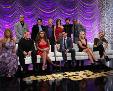"KIRSTIE ALLEY, HINES WARD, CHRIS JERICHO, RALPH MACCHIO, WENDY WILLIAMS, TOM BERGERON, BROOKE BURKE, ""PSYCHO"" MIKE CATHERWOOD, ROMEO, SUGAR RAY LEONARD, KENDRA WILKINSON, CHELSEA KANE"