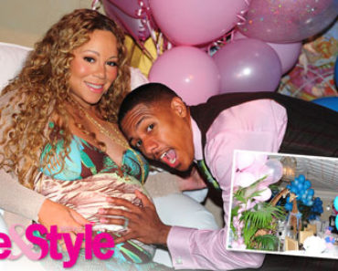 Mariah - Life & Style