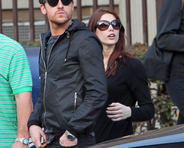 Ashley Greene Moves on from Joe Jonas and is Spotted with Kings of Leon Bassist Jared Followill
