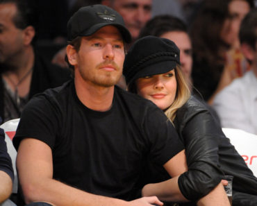 2011 NBA - Celebrities Sighted at the Game Between the Los Angeles Clippers and the Los Angeles Lakers - March 25, 2011