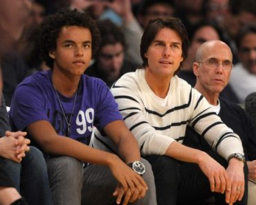2011 NBA - Celebrities Sighted at the Game Between the New Orleans Hornets and the Los Angeles Lakers - March 27, 2011