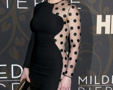 """Mildred Pierce"" New York City Premiere - Arrivals"
