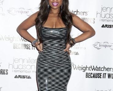 "Jennifer Hudson's ""I Remember Me"" CD Release Party - Arrivals"