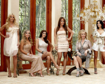 The Real Housiwives of Miami